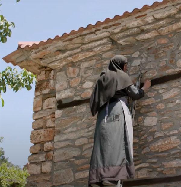 Kissavos Nun